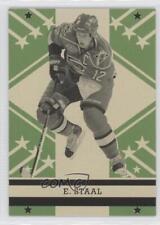 2011-12 O-Pee-Chee Retro #25 Eric Staal Carolina Hurricanes Hockey Card