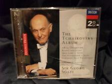 The Tchaikovsky Album-Solti-Chicago Symphony Orchestra