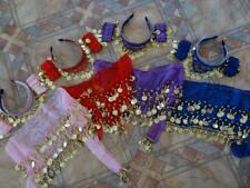Kids Belly Dance Princess Sets - Choose Colour