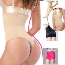 Butt Lifter Body Shaper Underwear Slimming Girdle Tummy Control Thong Panty