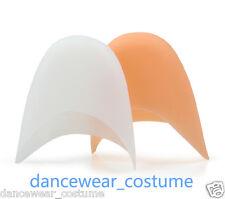 Neu Ballett Spitzenschuhe Silikon Gel Zehenschoner Spitzenschoner Toe Pads 4Farb
