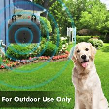 Anti Barking Device Ultrasonic Dog Bark Control Sonic Deterrents Silencer Tool
