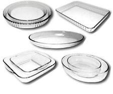 Pasabahce Borcam Auflaufformen Set Glas Backform Auflaufform Schüssel Auswählbar