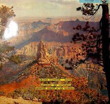 MORTON GOULD grand canyon/bataille de vittoria GROFÉ LP