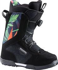 Scarponi Snowboard Boot Donna ROSSIGNOL ALLEY BOA H3 Black 2019