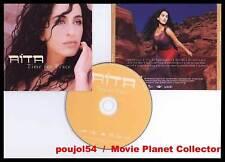 "RITA ""Time for Peace"" (CD) 2000"