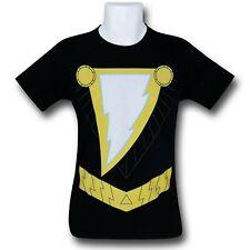 Black Adam New 52 Costume T-Shirt Black