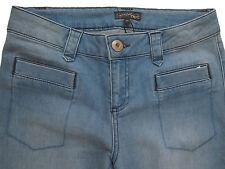 NUOVA linea donna blu Next Signature Jeans Taglia 16 14 12 10 8 6 di lunghezza normale RRP £ 40