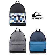 Quiksilver Men's Everyday Poster Backpack School College University Bag