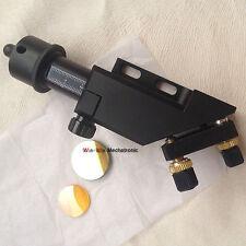 """10600nm CO2 Laser Head + Si Mirro+ HQ lens FL 1.5""""2"""" 2.5"""" 3""""4""""  Cutter Engraver"""