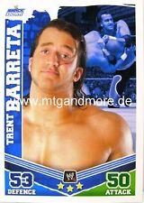 Slam ATTAX Mayhem #124 Trent Barreta