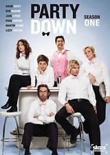 Party Down: Season One (DVD, 2010, 2-Disc Set), NEW