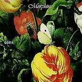 Good by Morphine (CD, Aug-1993, Ryko Distribution)