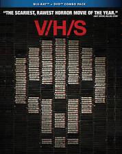V/H/S (NEW BLU-RAY/DVD)