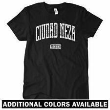 Ciudad Neza Mexico Women's T-shirt - Nezahualcoyotl Ciudad Jardin MX  - S to 2XL