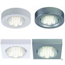 Paulmann Micro Line LUCI Montaggio lampada sottopensile DISCO inkl.6w GX53