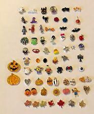Origami Owl Breloque Breloque Neuf Fall Halloween Acheter 4 + Économisez