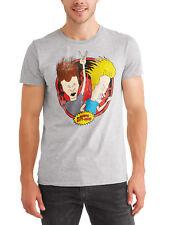 Beavis and Butt-head shirt S-2XL T-shirt MTV Original  Rock Metal