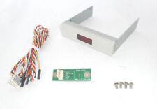 "PC Motherboard Infrared Port Desktop Case 3.5"" Drive Bay Unit for Polar Monitor"