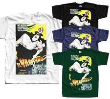 El Vampiro, movie poster 1957, T-Shirt (WHITE,BLACK,NAVY,GREEN) ALL SIZES S-5XL