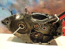 1982 SUZUKI RM 250 RIGHT ENGINE CASE RM250