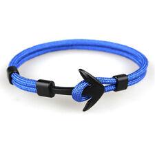 Bracelet tendance Ancre Marine homme femme mode été    Seleniastore