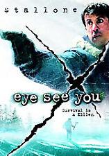 Eye See You (DVD, 2007)