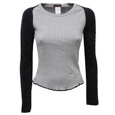 D5868 maglia donna CUSTO BARCELONA SLIM FIT t-shirt woman