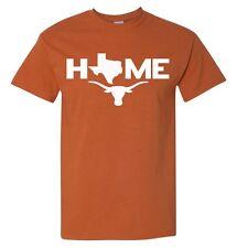 University of Texas Longhorns Home T-Shirt New basketball football