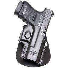 FOBUS gl-36 rotazione HOLSTER FONDINA Glock 36