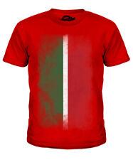 TATARSTAN FADED FLAG KIDS T-SHIRT TEE TOP FOOTBALL GIFT SHIRT CLOTHING JERSEY