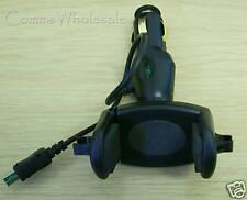Car Holder / Charger for Motorola K1 L6 U6 V3  MPX220 V525 V600 V620 ROKR E1 etc