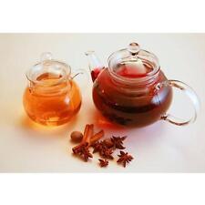 Cinnamon Orange Spice Gourmet Flavor Black  Loose Leaf Tea Tippy Orange Pekoe