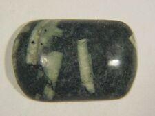 BUTW Chinese Writing Stone Free Form Cabochon Specimen Pendant lapidary 4230C