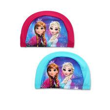 Kinder-Mädchen Badekappe-Schwimmkappe-Badehaube**Disney*Frozen-die Eiskönigin*