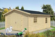 58mm Garage 470x570cm Garage Holz Einzelcarport Unterstand Haus Carport Schuppen