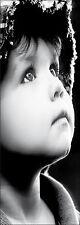 Papier peint pour porte trompe l'oeil déco Enfant réf 524