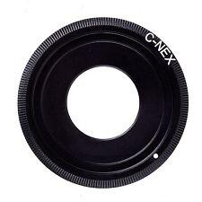 FOTGA C-NEX mount movie Lens to Sony E NEX-3 NEX-5 5N 5C 5R NEX6 NEX-7 Adapter