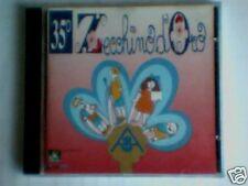 CD 35° ZECCHINO D'ORO 1992 92 RARISSIMO FUORI CATALOGO