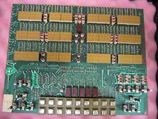 Part BMP 1-510 Display Board - Used