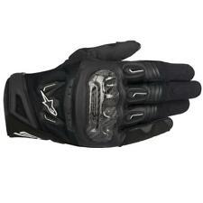 NEW Alpinestars Gloves SMX 2 Air Carbon V2 Black from Moto Heaven