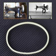 """13"""" 33cm Quality Older Model Home Sewing Machine Motor Belt fit Singer Kenmore"""