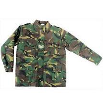 S95 Jacket Mil Com Kids Boy Girl Army Style Camouflage DPM