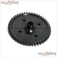 Hyper 7 M7 48T Spur Gear #87338 (RC-WillPower)Hobao 1:8 Nitro Gas 4X4 Dirt Buggy