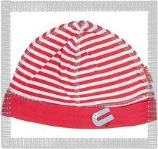 Bonnet Coiffe Chapeau Rouge Blanc Les 400 Coups Marese Mod. Gloire  45 et 49 cm