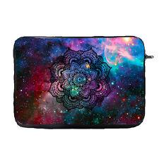 Mandala Laptop Case Sleeve Tablet Bag Ultrabook Chromebook Sleeve Gift