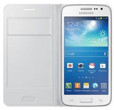Flip Wallet Etui à Rabat Coque House Samsung Galaxy Core 4G -100% Original