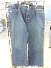 NOS Harley Davidson Mens Classic Boot Cut Blue Jean Denim Pants 99027-09VM