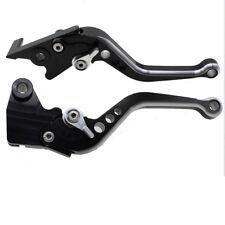 FXCNC Short Brake Clutch Levers For Triumph Ducati Moto Guzzi Mix Color Custom