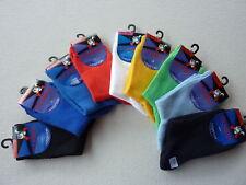 Calcetines para niño Chicos Chicas 70% BW Talla 23-26 27-30 31-34 Silkona